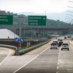 NAIK TOL JAKARTA - SURABAYA, 12 JAM SAMPAI!