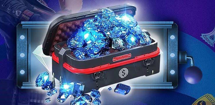 SITUS FREEFIRELUCKYDRAW COM TAWARKAN DIAMOND GRATIS