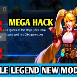 Mobile Legends Mod Apk Unlimited Diamond Terbaru