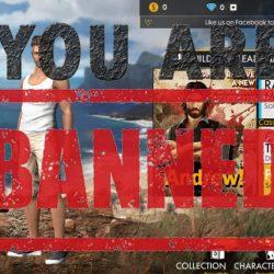 Jangan Sampai Dibanned, Ketahui Apa Saja Penyebab Akun FF Di Banned