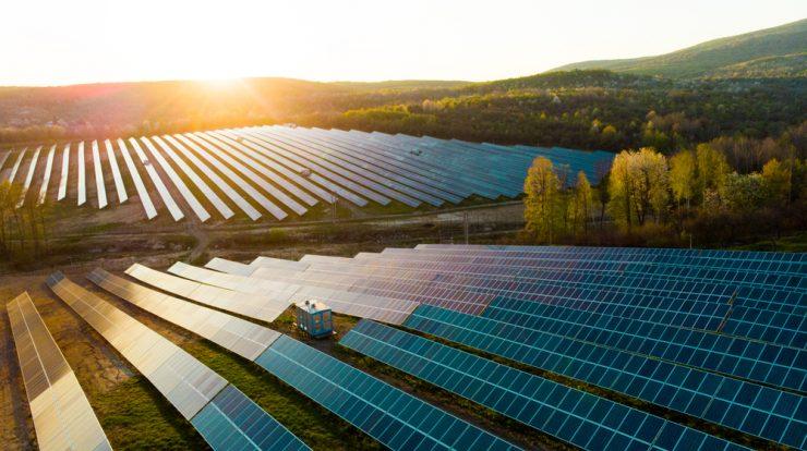 Mengupas Seputar Cara Kerja Solar Panel