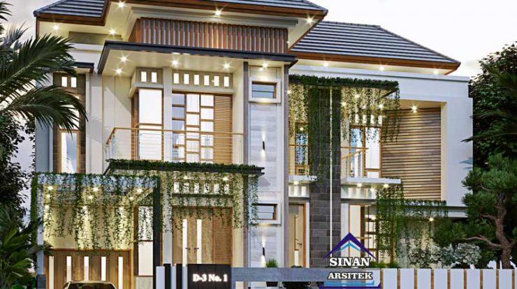 Jasa Arsitek Rumah Paling Diminati
